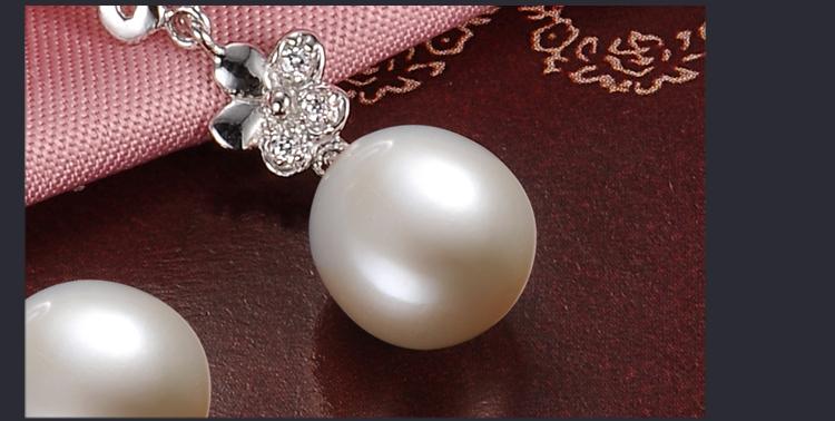 ���y.��b�:$)ze_佰色传情 s925银镶天然珍珠耳环bze114(附质检证书)