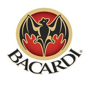 Bacardi百家得超级朗姆酒750ml
