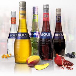 Bol`s波士猕猴桃味力娇酒700ml