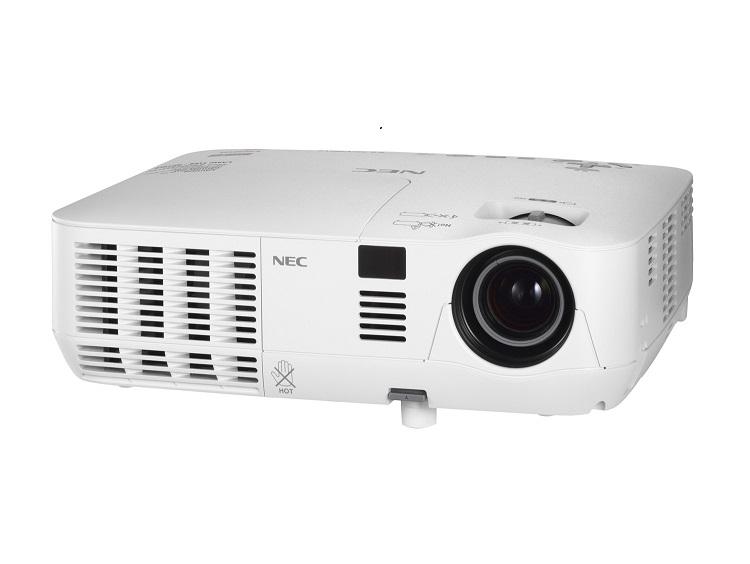 NEC V260W+ 家庭影院投影机