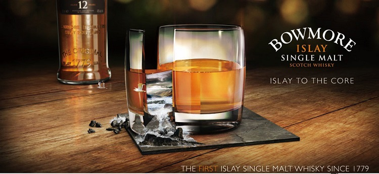 Suntory 三得利 波摩12年苏格兰单一麦芽威士忌700ml