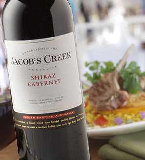 Jacobs'Creek 杰卡斯经典系列西拉加本纳干红葡萄酒750ml