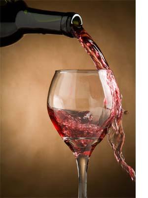 葡萄酒建议