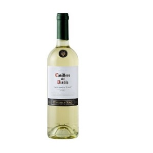 红魔鬼苏维翁白葡萄酒