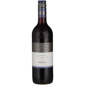 牛津园梅洛红葡萄酒