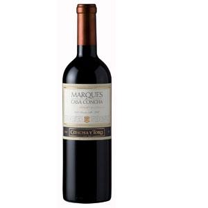 侯爵卡本妮苏维翁红葡萄酒