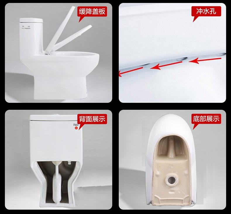 arrow箭牌卫浴 浴室柜 马桶花洒 淋浴套装坐便器浴室柜套餐箭牌