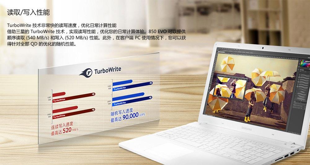 三星SSD