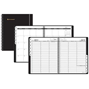 Weekly Planner, Appointment Book, Academic Year Planner