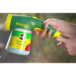 Miracle Gro Plant Food, Organic, Plant Food, Plant Fertilizer, Water Soluble, Fertilizer, Miracle Gr
