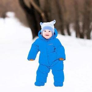 arctix infant snow bunting suit