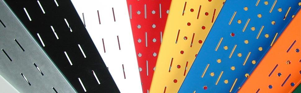 Metal Pegboard, pegboard, peg board, peg-board, peg boards, Wall Control, Wall Control pegboard