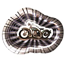 Iron Stop Motorcycle Wind Spinner