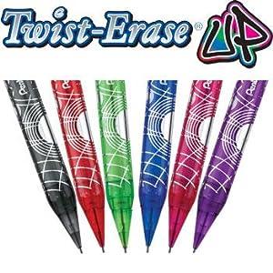 Twist-Erase Up