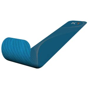 Kinesiology Tape That's Already Pre Cut Into Strips & Easy To Use.