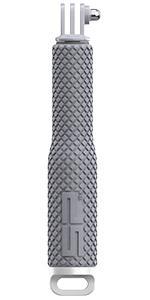 SP GADGETS 19英寸可伸缩银色自拍杆
