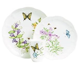 Lenox, Lennox, Butterfly Meadow, Lenox Butterfly Meadow, Lennox Butterfly Meadow, Lenox Butterfly