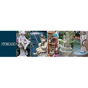 design toscano fountains, outdoor fountains, garden fountains, desktop fountains