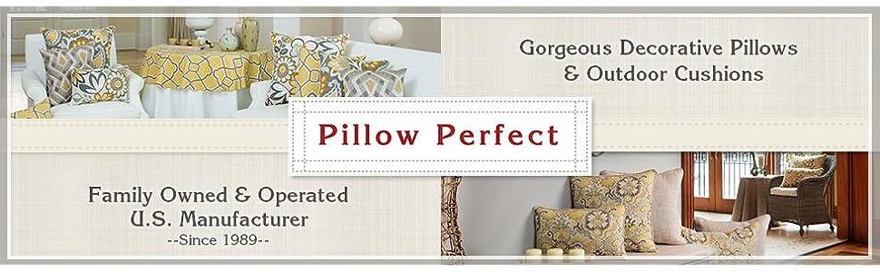 gorgeous decorative pillows