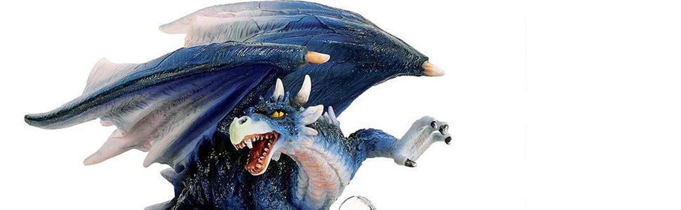 dragon gifts, dragon statues, dragon wall art