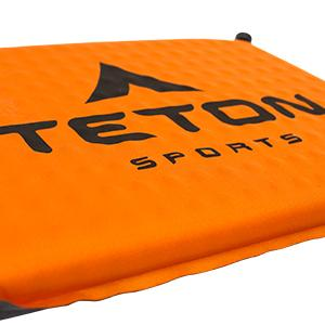 teton sports comfortlite cushion seat