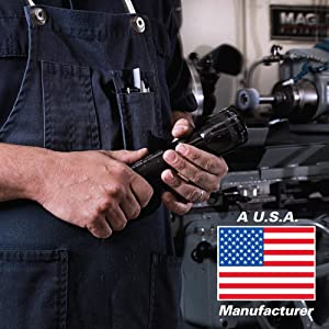 Maglite, USA, Manufacture, Features, Benefits