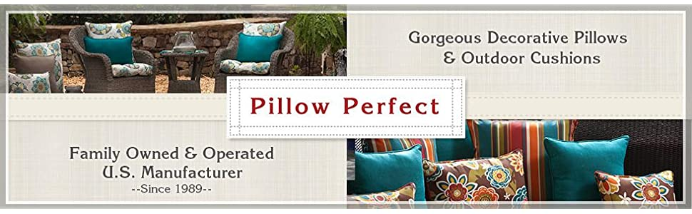 pillow perfect outdoor cushions and decorative pillows