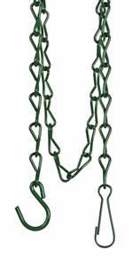 Hanging Chain for Bird Feeder