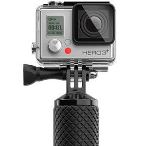 GoPro Hero3+/Hero4/Hero4 Session专用潜水杆