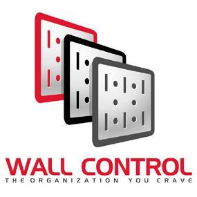 Wall Control, pegboard, peg-board, peg board, pegboards, Wall Control logo
