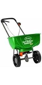 Scotts Spreader, Broadcast Spreader, Fertilizer Spreader, Seed Spreader, Fertilizer, Grass Seed