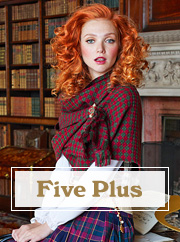 Five Plus 5+专卖店
