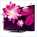 LCD电视,LED电视,等离子电视,3D电视等