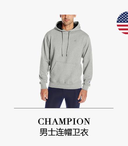 Champion 卫衣