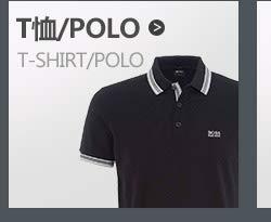 T恤/Polo