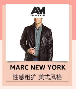Marc New York by Andrew Marc