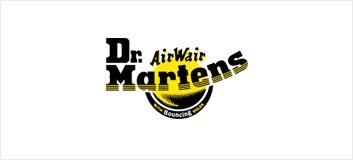 马丁靴 Dr Martens