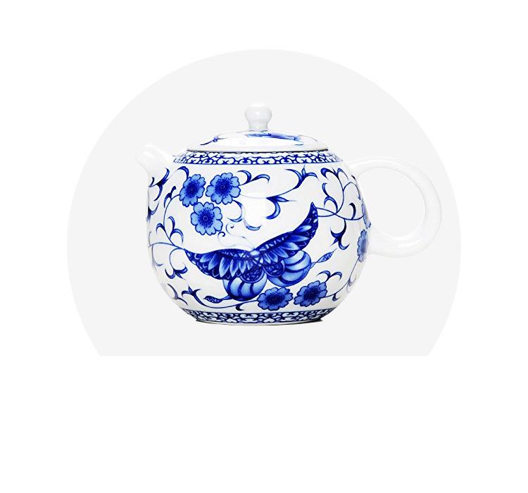 尚言坊 茶具小茶壶