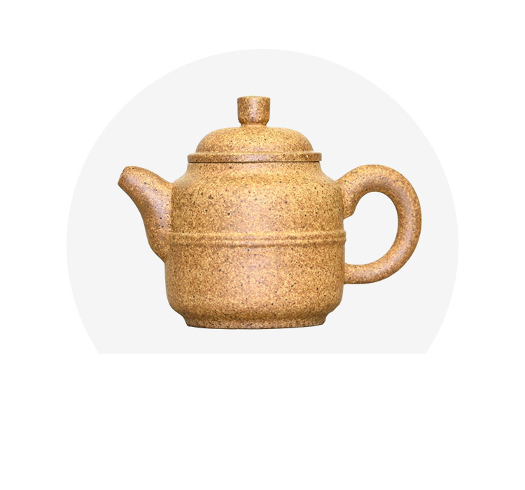陶馨堂 宜兴紫砂茶具