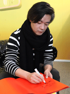 一中张佳佳_张嘉佳2013年12月20日作客亚马逊图书名人访谈