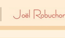 Joel Robuchon 乔尔·侯布匈