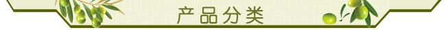橄榄油馆产品专区