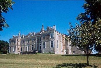 Chateau Chauvet 夏维特古堡波尔多法定产区红葡萄酒红750ml
