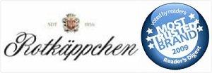 Rotkäppchen Tradition Trocken 德国小红帽典藏系列干白起泡葡萄酒 750ml