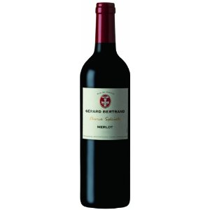 Gérard Bertrand 吉哈伯通珍藏梅洛红葡萄酒750ml