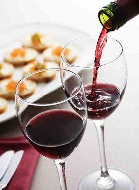 喝红酒的益处