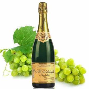 J.M.Gobillard Champagne-Brut布克精选香槟750ml