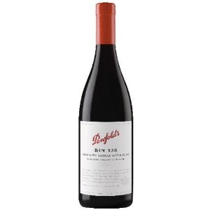 Penfolds奔富酒园BIN138红葡萄酒750ml