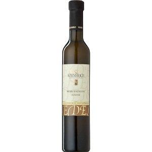 Silvaner BA Sommeracher Katzenkopf 席瓦娜浆果逐粒精选白葡萄酒 375ml