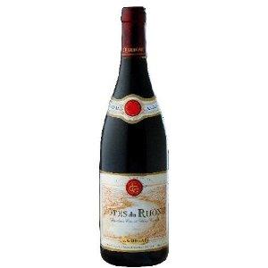 Guigal吉佳乐世家 罗纳山麓 法定产区红葡萄酒 750ml
